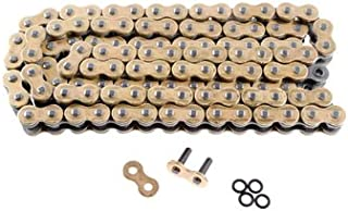 DID 525VX Gold X-RING Road Chain 525x120 for Ducati 1000 Multistrada/DS/SDS MTS1000 2003-2006