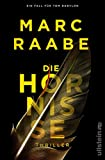 Die Hornisse: Thriller (Tom Babylon-Serie 3)