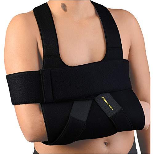 Velpeau - Vendaje de inmovilización para hombro (5 tamaños)
