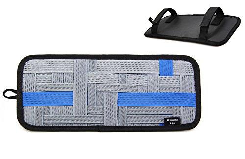 Admirable Idea Card Storage Holder Multi-Purpose Auto Car Sun Visor Organizer Pouch Bag   Sun Visor Organizer Board   Electronic Accessory Holder