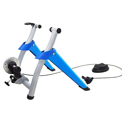 S&D Resistencia Variable Cubierta Trainer Bicicletas para Bicicletas de Carretera y de montaña,...