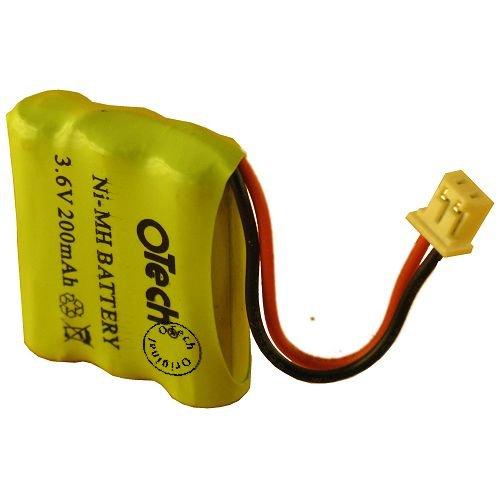 Otech Kompatibler Akku für DOGTRA 620 NCP (Collier RECEPTEUR)