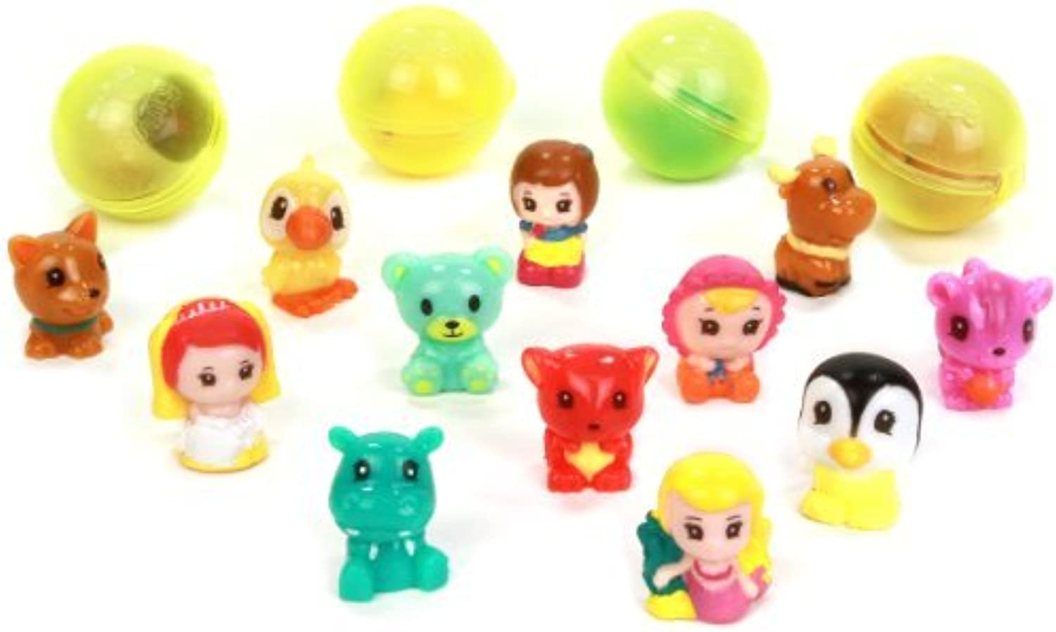 Squinkies Bubble Pack  Series 10 by Squinkies