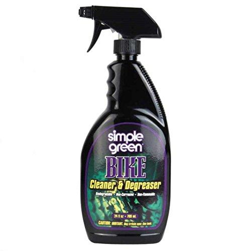 Simple Green Bike Cleaner/Degreaser