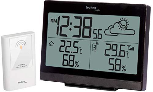 Technoline Wetterstation WS 9252