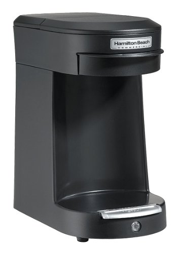 Best manual de cafetera hamilton beach review 2021