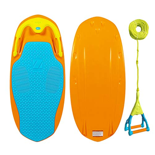ZUP YouGo Board and Handle Combo