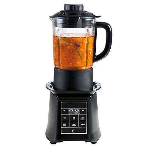 ONOGAL Licuadora termica multifuncion para sopas zumos Salsas Smoothies y cocteles 6395