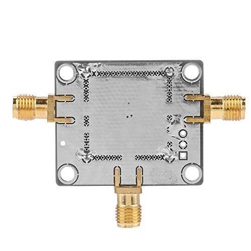 01 Amplificador de RF, Interruptor de RF spdt portátil, Robusto, práctico, no Reflectante para Amplificador, Amplificador Receptor(DC-4GHZ)