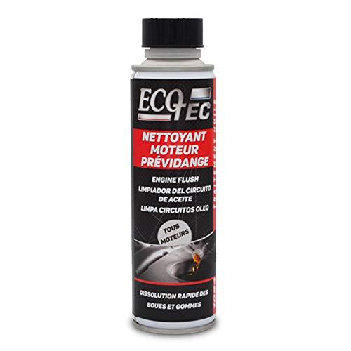 ECOTEC Nettoyant Circuit d'Huile avant Vidange 250ml