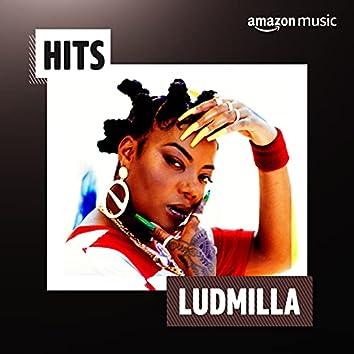 Hits Ludmilla