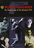 Public Enemies: Golden Age of the Gangster Film