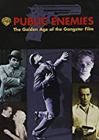 Public Enemies: Golden Age of the Gangster Film [DVD] [Import]