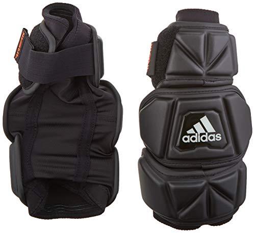 adidas Freak Lacrosse Arm Pad Black X-Large