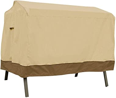 LCSA Outdoor Furniture Cover Classic Accessories Patio Waterproof Canopy Swing