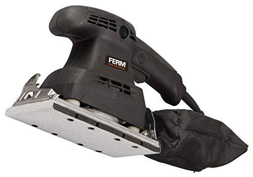 FERM Schwingschleifer 300W 93x185mm