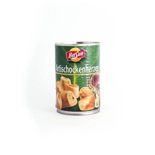 Artischockenherzen, 12er Pack (12 x 425 ml Dose)