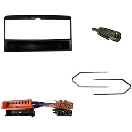 Lomatronix Radioblende Set Ford Elektronik