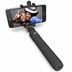 Selfie Stick Use with Caution