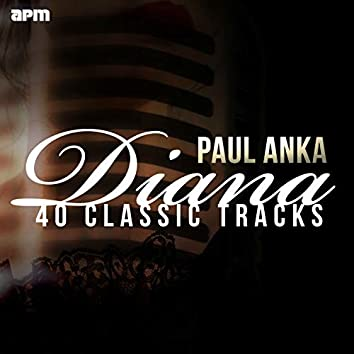 Diana: 40 Classic Tracks