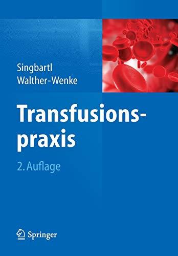 Transfusionspraxis