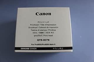 Canon QY6-0076-000 PRINT HEAD NEED CANON ID