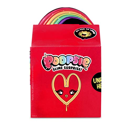 Poopsie 560975 Slime Surprise Poop Packs Series 3