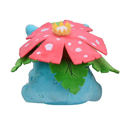 Pokemon Sitting Cuties Venusaur Exclusive 6-Inch Plush