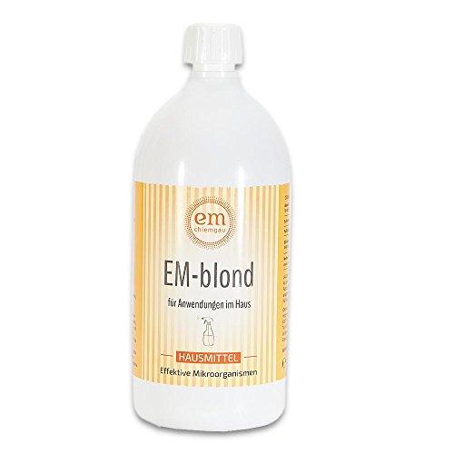 EM Blond 1 Liter