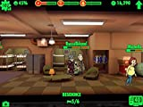 Clip: My Whole Vault Gets Destroyed in Fallout Shelter!