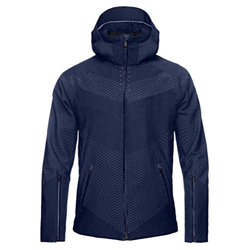 Kjus Skijacke Freelite für Herren (altanta blue)-50