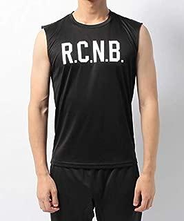 (ナンバー) Number R.C.N.B. ベーシック RUN ノースリーブシャツ