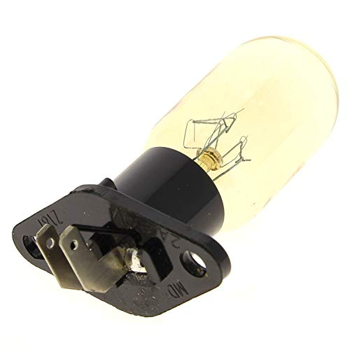 Ampoule micro-ondes 25w pour Micro-ondes Moulinex, Cuisiniere Accessoire, Droguerie Accessoire, Micro-ondes Rosieres, Micro-ondes Ariston, Micro-ondes