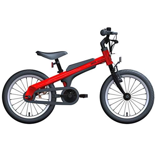 Kinderfietsen fiets outdoor travel fiets indoor sport studenten lopen naar school fietsen racing student fiets geschikt voor jongens en meisjes fietsen
