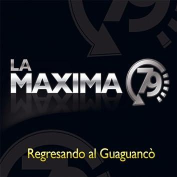 Regresando al Guaguancò