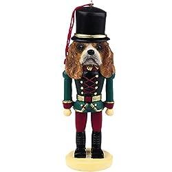 【くるみ割り人形 - 愛犬がくるみ割り人形に! 】 Nutcracker (キャバリア・キングチャールズ・スパニエル  - King Charles)[Nutcracker]