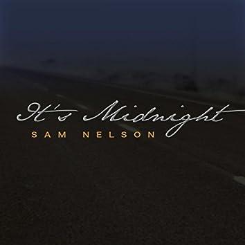 It's Midnight