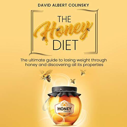 Couverture de The Honey Diet