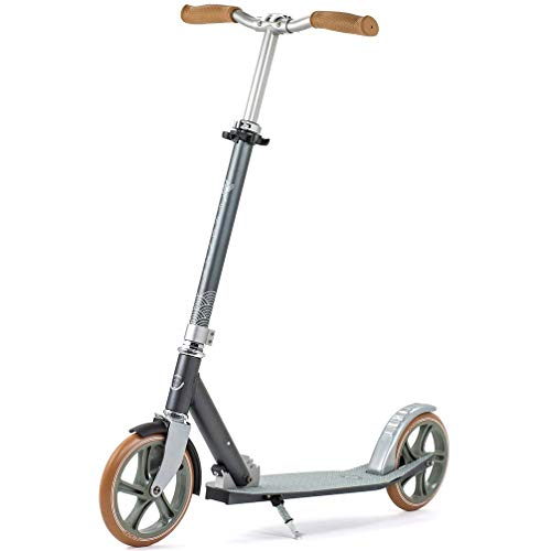 Frenzy Kaimana Recreational Roller Roller Unisex Erwachsene, Unisex-Erwachsene, FR205-2, Grau (Grey), Einheitsgröße