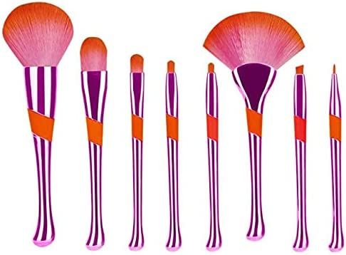 Make Up Brushes 2 8Pcs Cheap bargain Makeup Eye Cosmetic Set Some reservation Sh Powder