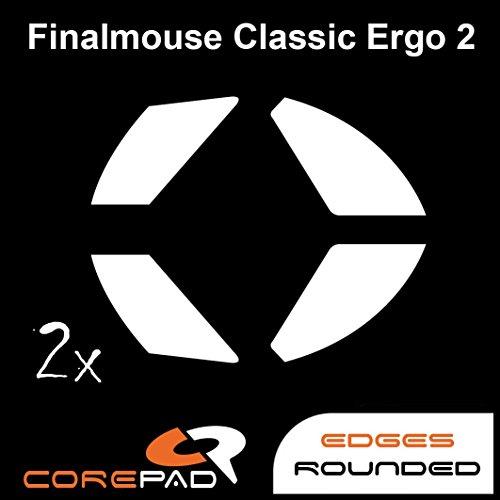 Skate Final Mouse 2015/2016/Klassieke Ergo/ 2