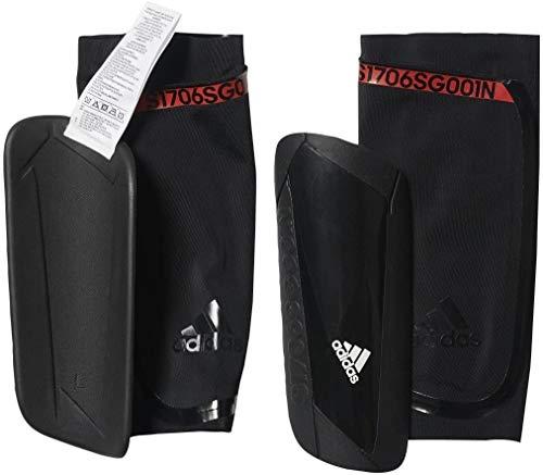 adidas Ghost Carbon Soccer Shin Guards OSFA