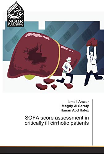 SOFA score assessment in critically ill cirrhotic patients