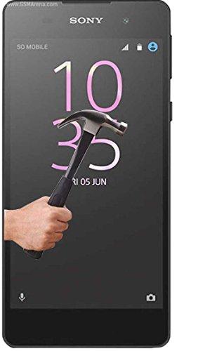 Todobarato24h Protector de Cristal Templado Compartible con Sony Xperia E5