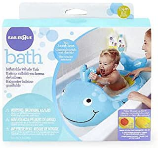 Babies R Us Inflatable Baby Tub - Whale