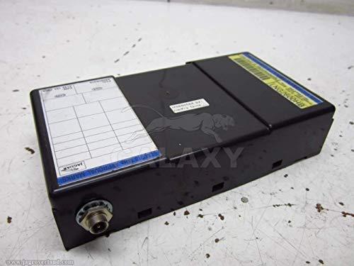 Jaguar XJ8 2001 to 2003 Security Locking Module ECU ECM in Trunk LNG2600HB