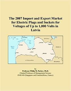 plugs in latvia