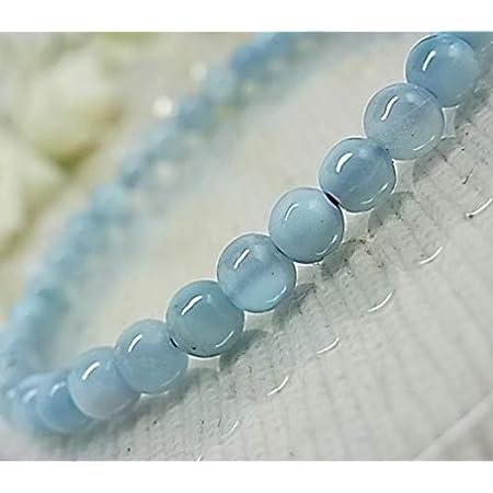 Mysterious Blue Elegance Bracelet