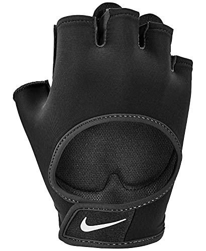 Nike ULTIMATE - Guanti da donna, taglia S, colore: Nero/Bianco
