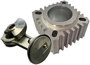 VIAIR 400C Compressor Connecting Rod / Piston / Cylinder Wall Rebuild Kit